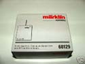 Märklin 60129 Booster Adapter